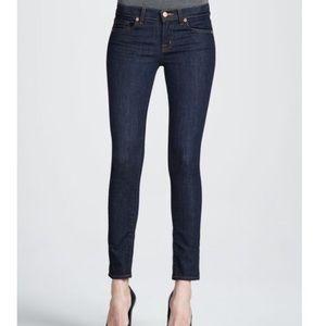 J Brand Skinny Leg Jeans Pure